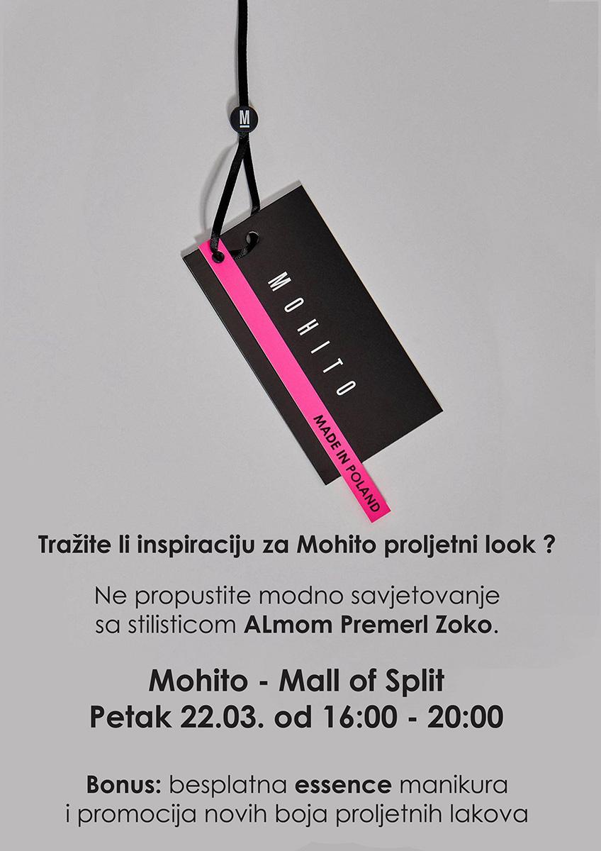 mohito event split