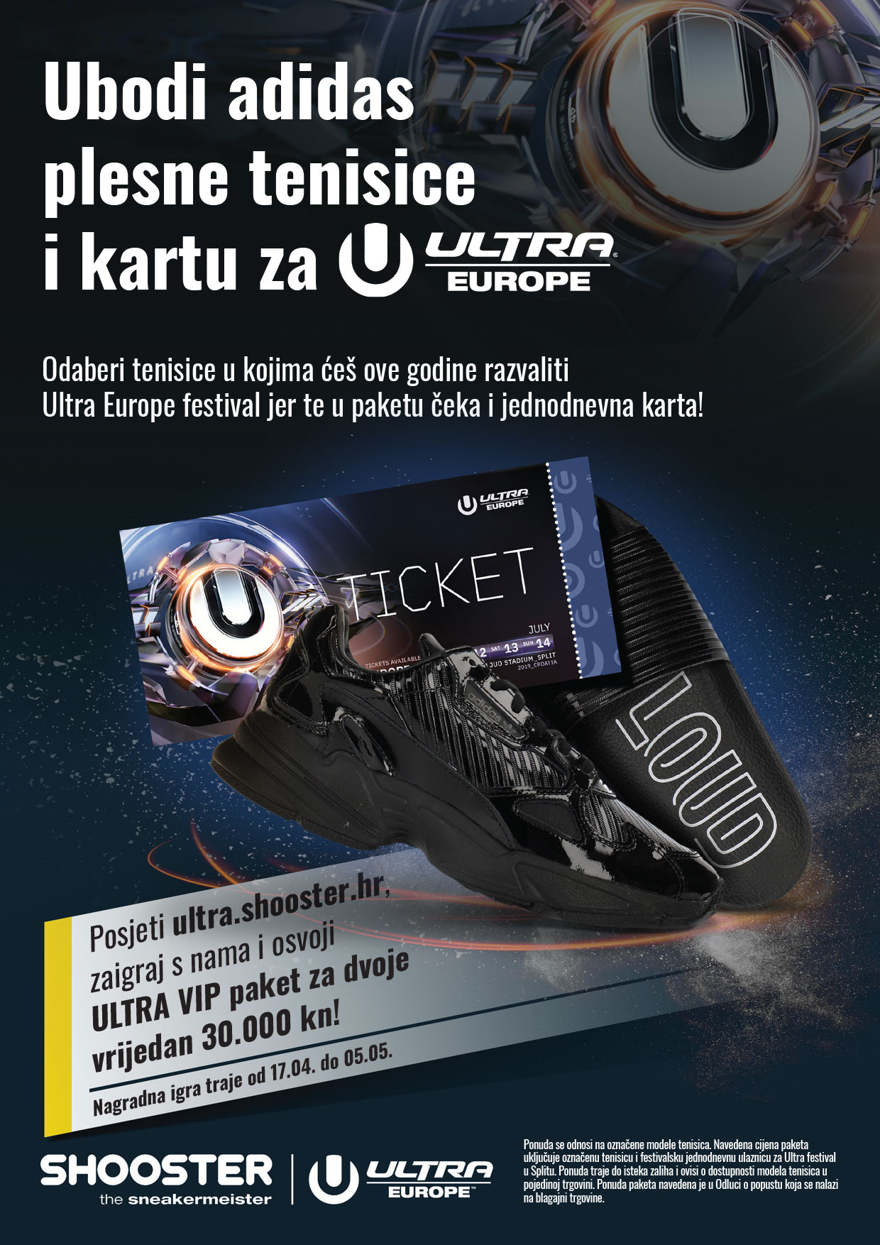 SHOOSTER_ULTRA_2019-retail_plakat-A4-v3_NI