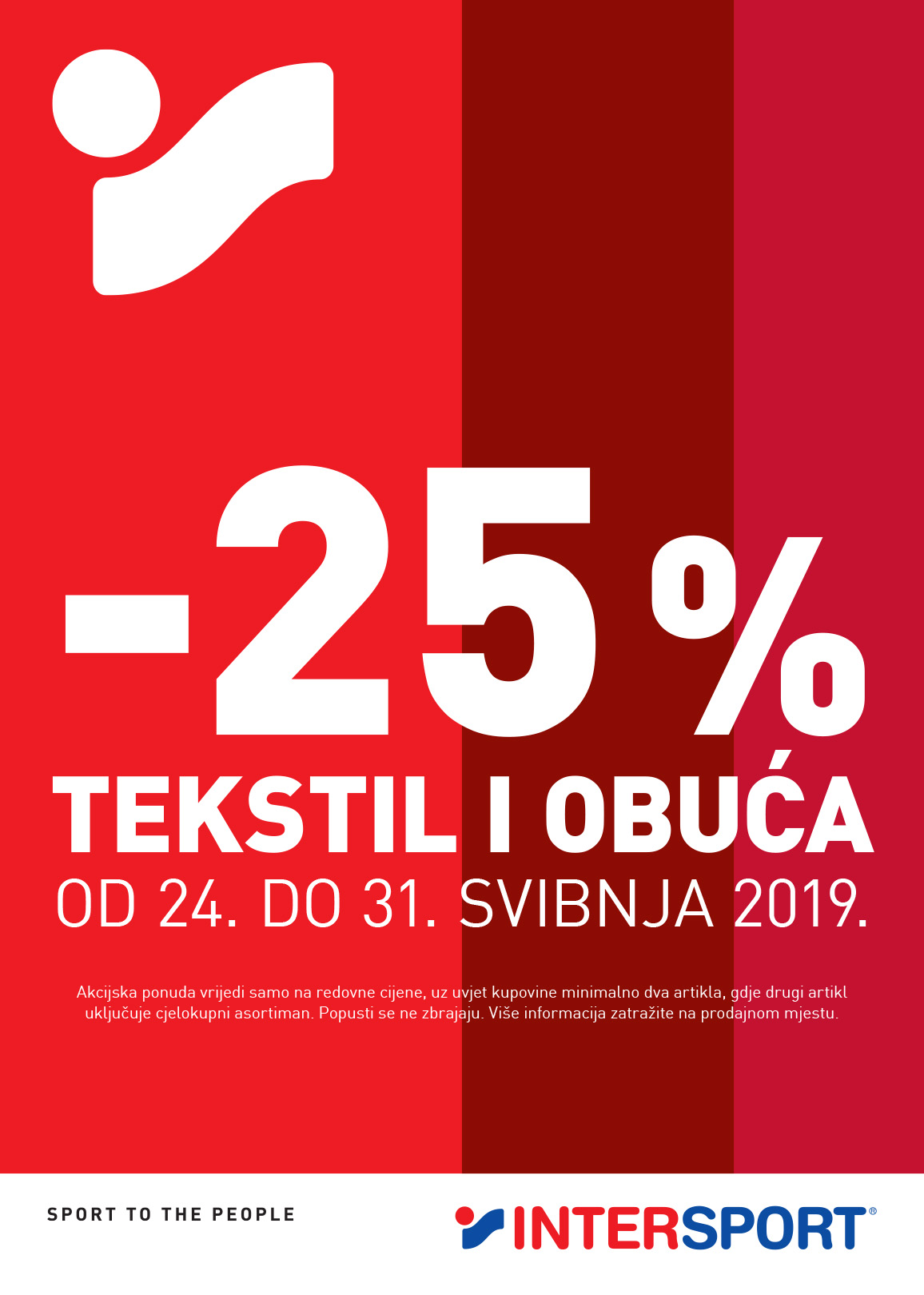 intersport split tekstil i obuca