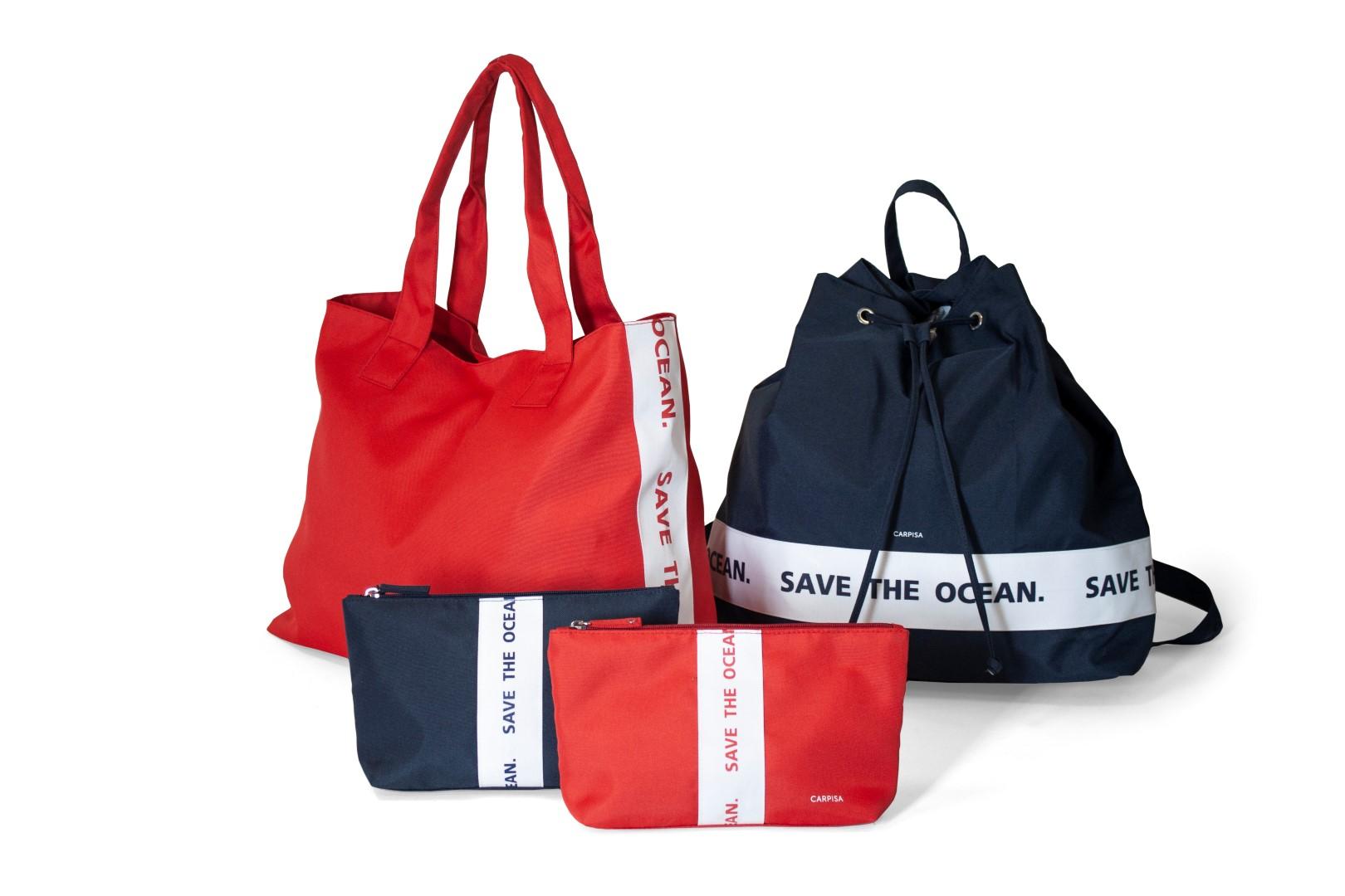 Carpisa - save the ocean