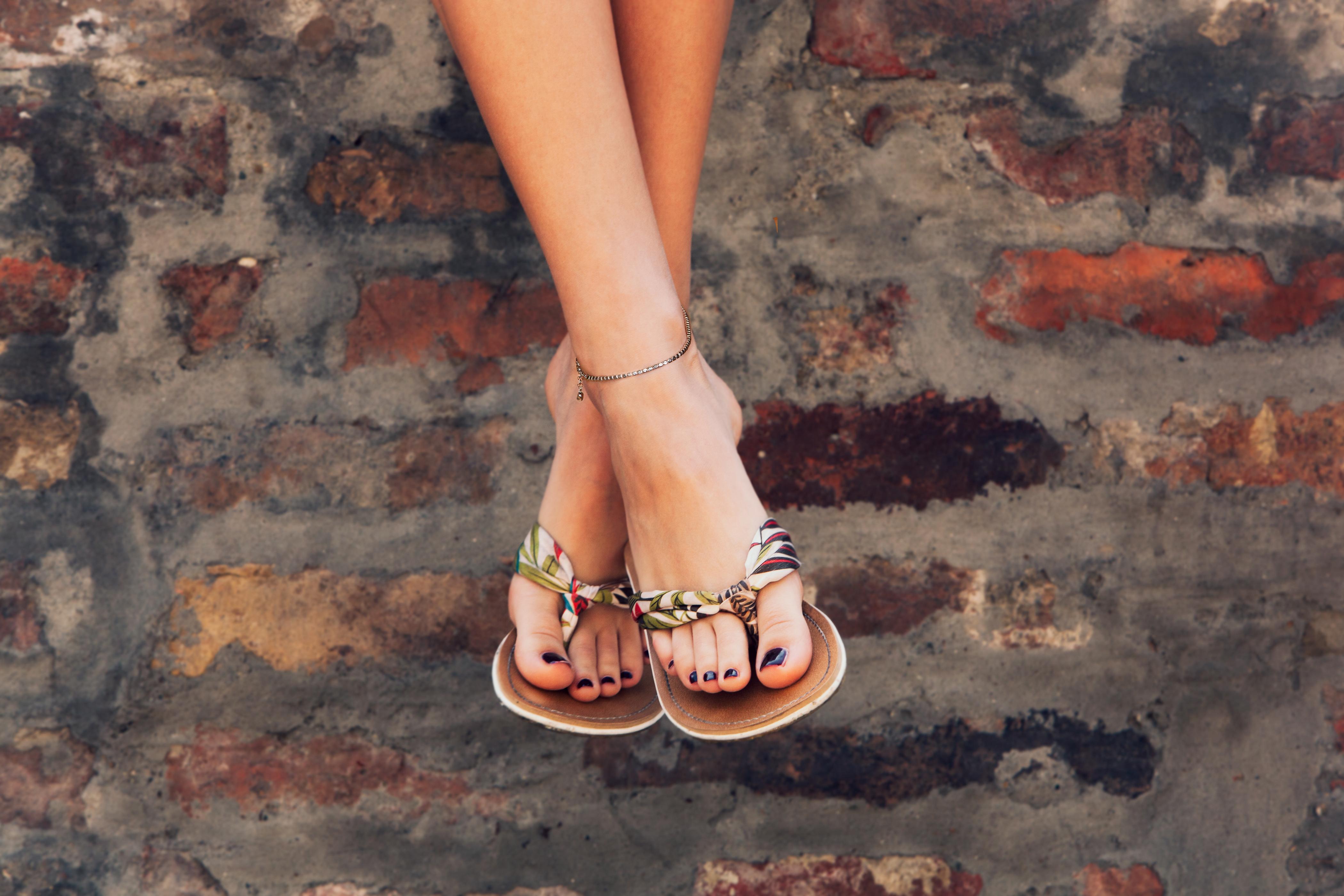 Narukvica za nogu
