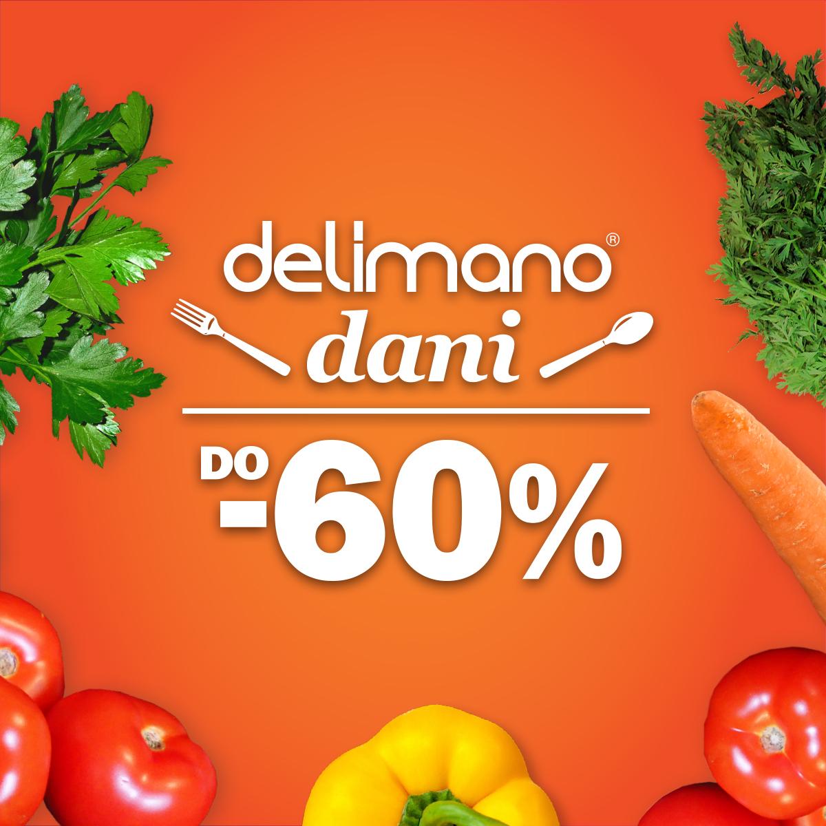 Delimano Days 1200x1200