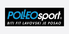 polleo logo