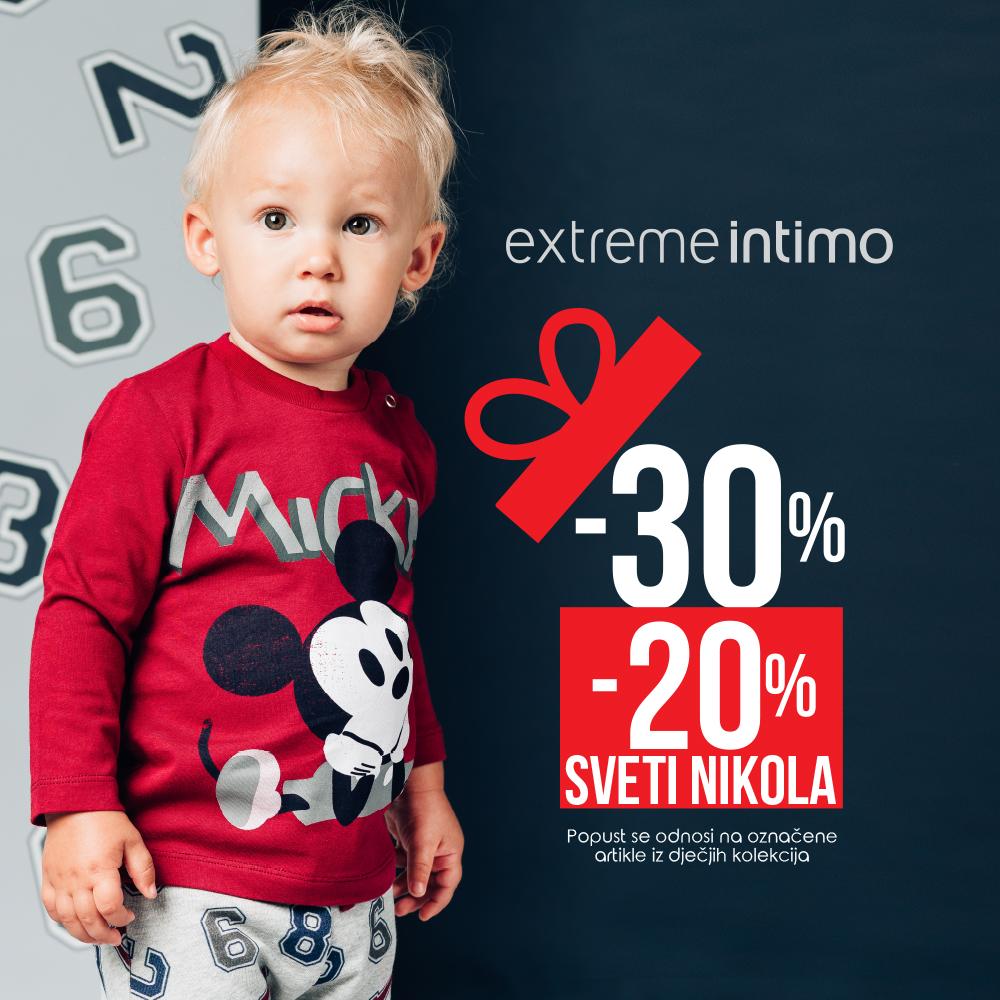 Sveti Nikola - FB - 1000 x 1000 px - HR
