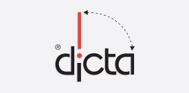 dicta logo