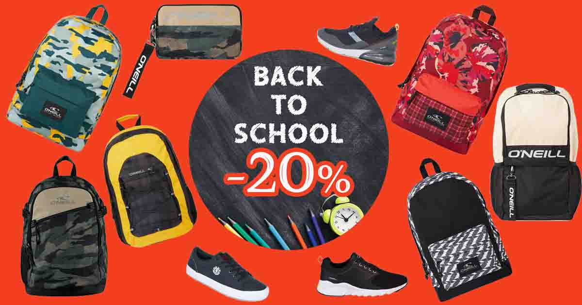 Kruna Mode - Back to School