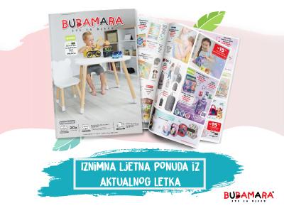 Bubamara - odlicni popusti - Mall of Split