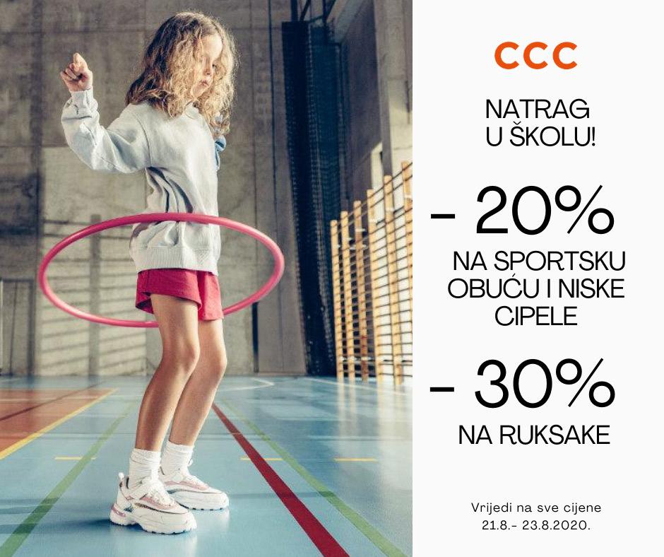 CCC BTS - Mall of Split