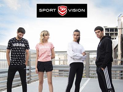 Sportvision Shopping groznica - Mall of Split