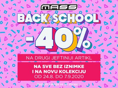 MASS-Back To School