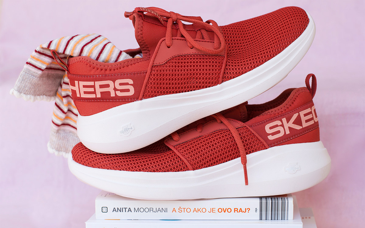 Skechers - Nova kolekcija - Mall of Split