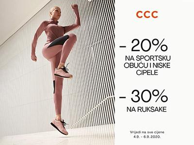 CCC Sportska obuca