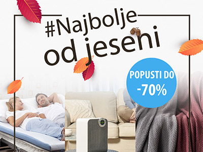 Top Shop - Najbolje od jeseni - Mall of Split