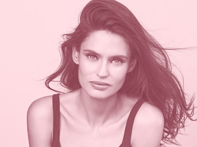 Bianca Balti - Yamamay - Mall of Split