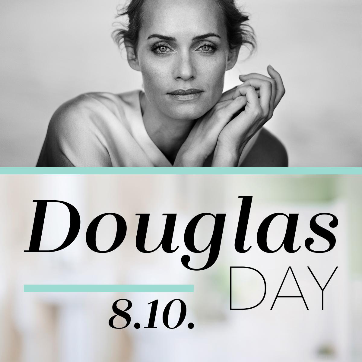 Douglas Day - Popust 10% - Mall of Split