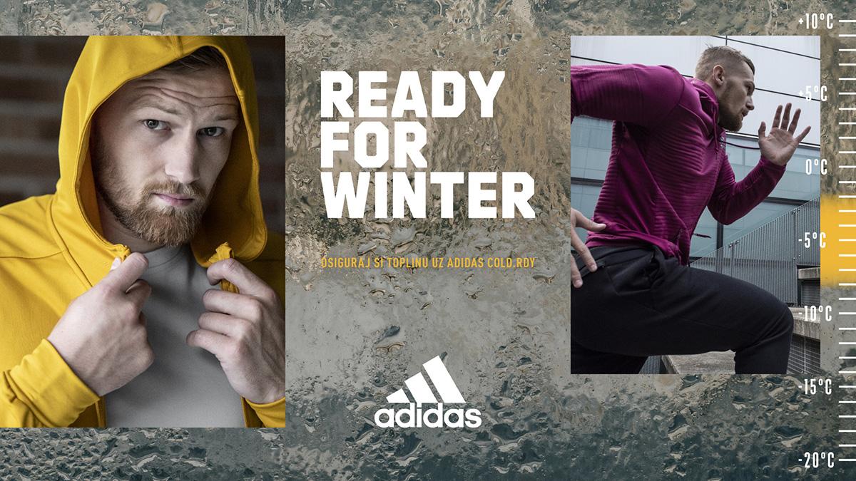 Adidas - poklon šalica - Mall of Split