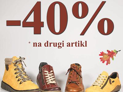 Kopitarna - 40% popust - Mall of Split