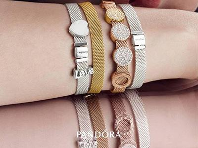 Pandora akcija - Mall of Split