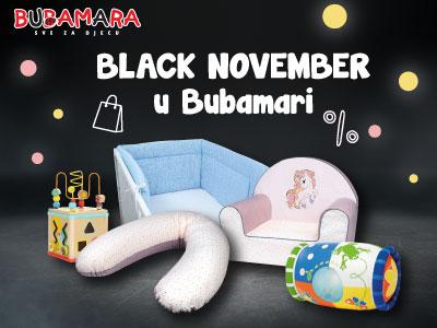 Bubamara - Mall of Split