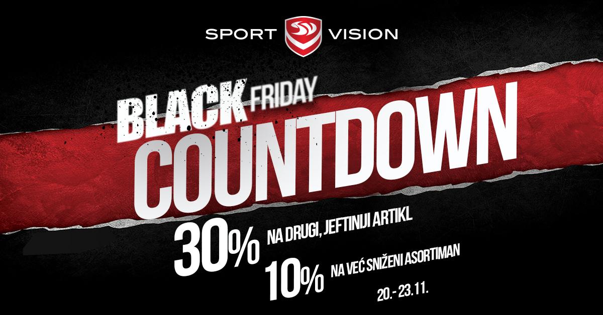 Sport Vision Mall of Split
