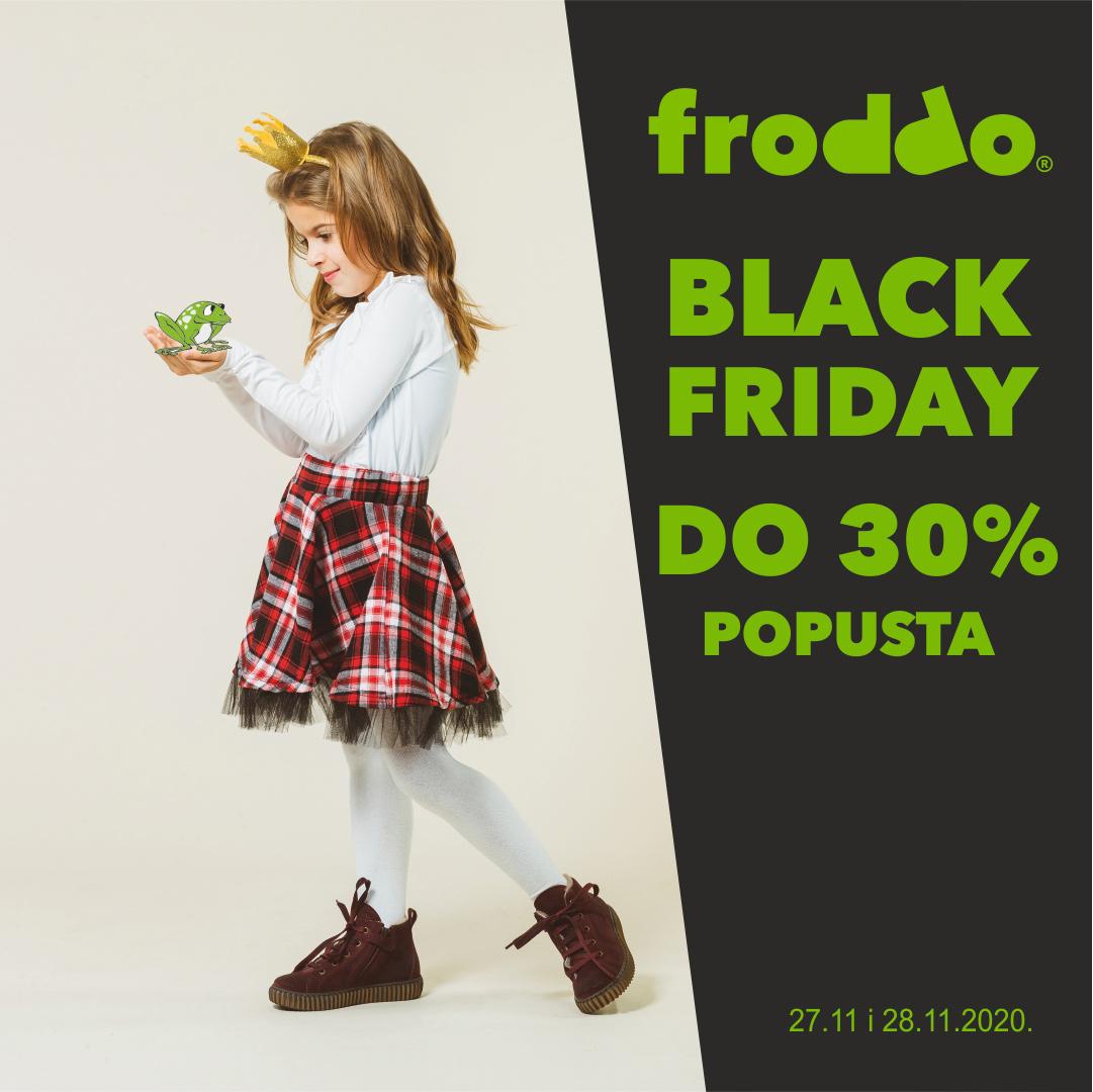 Froddo-1200