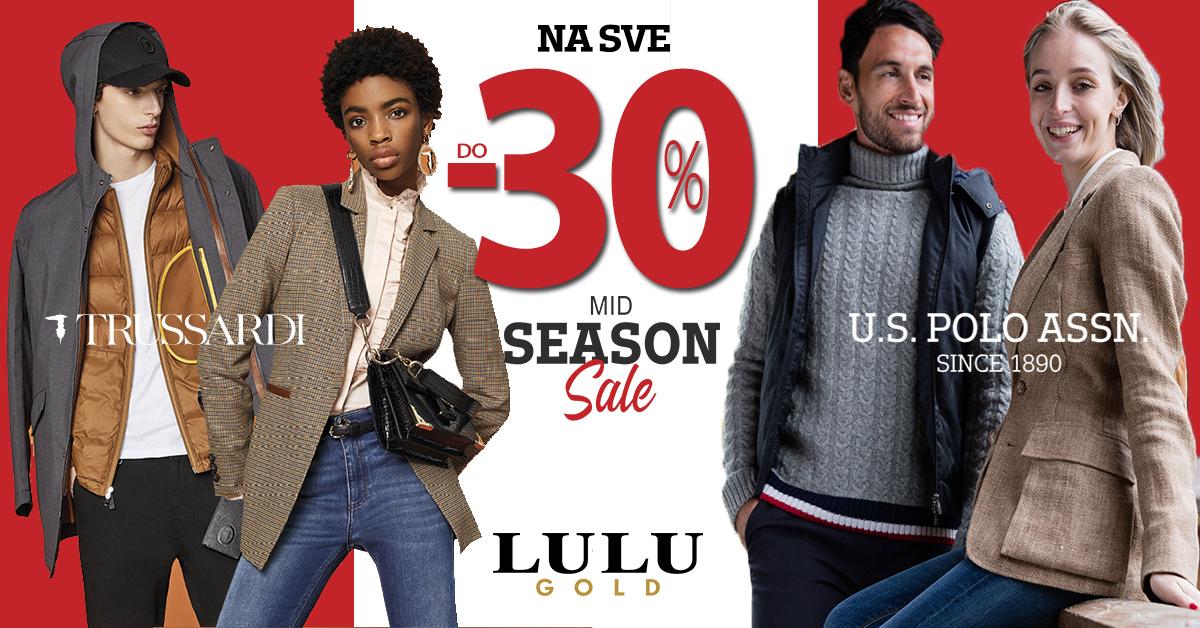Lulu - Mall of Split