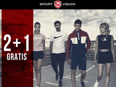 SportVision - Mall of Split