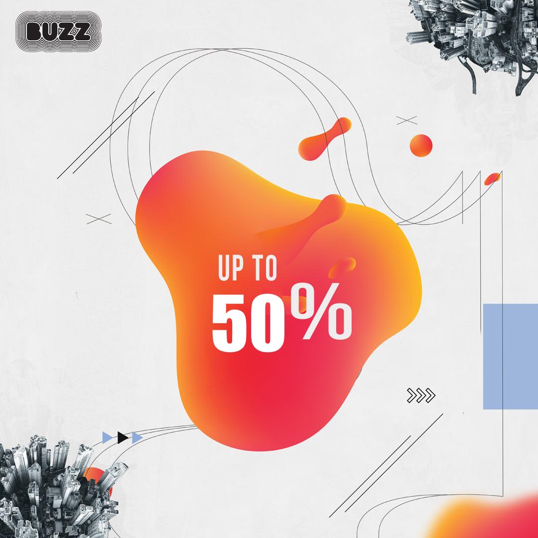 Buzz - Mall of Split
