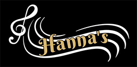 Hannas - Logo