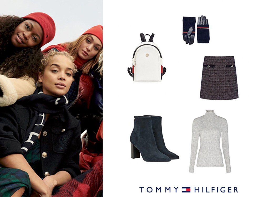 Tommy - vodic za kupovinu - Mall of Split