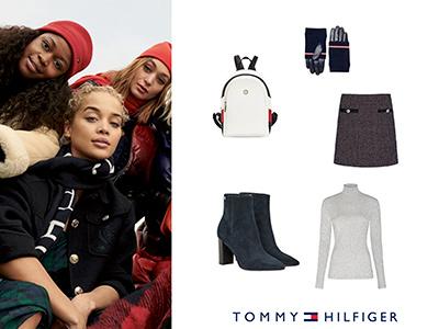 Tommy - vodic za kupovinu - Mall of Split