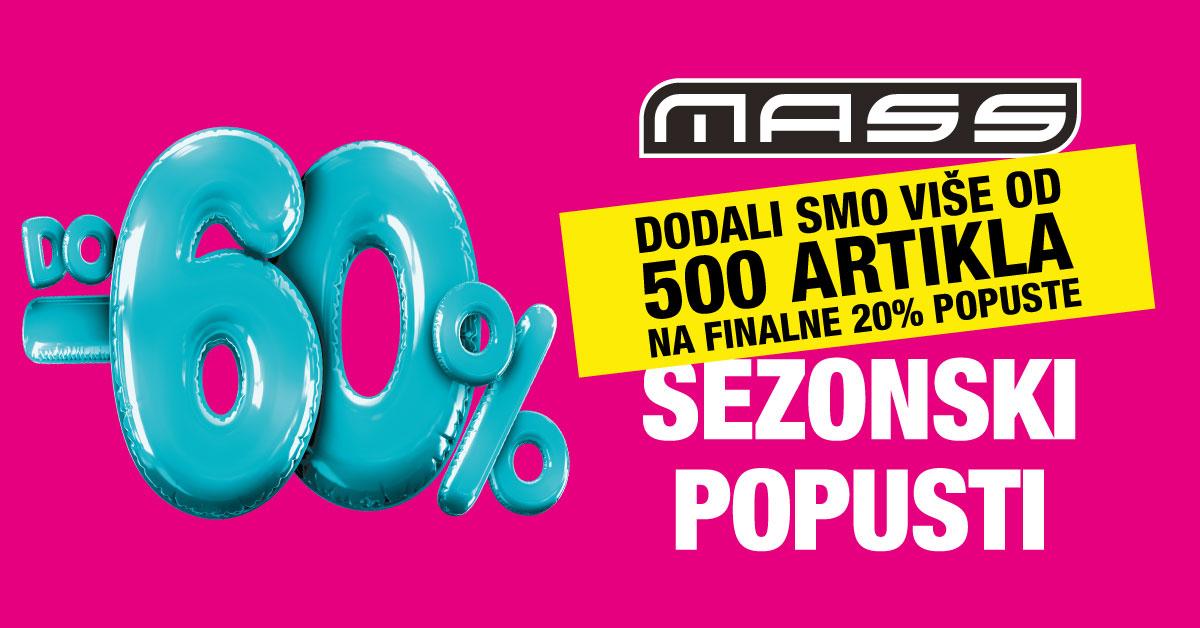 Banner_Mass_SEZONSKI-POPUSTI_CRO_Finalno-20%_DODATNO_1200x628px_logo