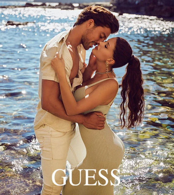 Guess 400