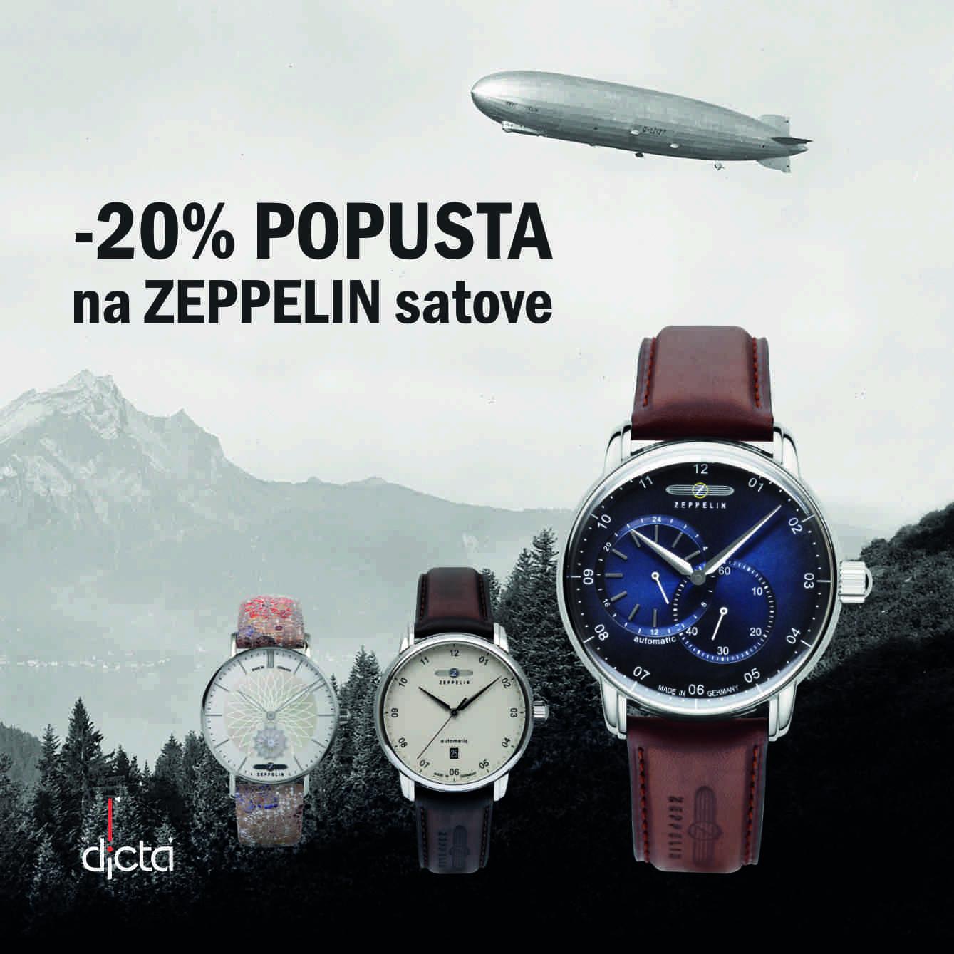 Zeppelin 1-1